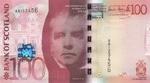 Bank of Scotland Paper £100
